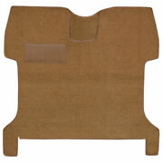 1957-60 Ford F-100 Standard Cab 2wd Bas Tunnel Boucle Moquette