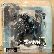 Mcfarlane Spawn Classic Comic Covers 24 Spawn I. 64 Action Figure Statue