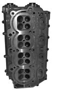 Yamaha F150c 175a C Engine Cylinder Head 4 Stroke Remanufactured 2004 And Newer