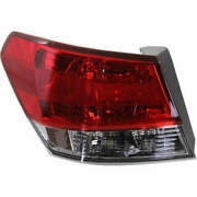 Tail Light For Mazda 5 2006-2007 Passenger Side Oe Replacement Halogen W/bulbs