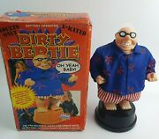 Rare Dirty Bertie Bbc Uk The Office Berty Adult Novelty Toy Oh Yeah Baby Tv Show