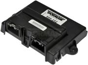 Transfer Case Control Module Dorman 599-252