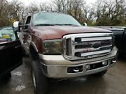 99-01 02 03 04 05 06 07 08 09 10 11 12 Ford F250 Super Duty L. Side Front Glass