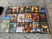 Movies Dvdand039s All In Pictures Kids And Adults 126 Total