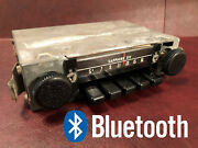 60s 70s Volkswagen Vw Sapphire Xv Am Fm Bluetooth Usb Radio With Aux Hands Free
