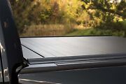 Tonneau Cover-crew Cab Pickup 59.5 Bed Styleside Fits 05-06 Nissan Frontier