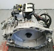 2020 Volvo Xc40 Recharge T5 Plug-in Hybrid 7 Speed Auto Gearbox 193kw 7dct330hae