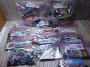 Lego Star Wars Lot Of 10 Sets No Boxes No Figures