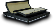 Dynastymattress Dm9000s King Adjustable Bed Base Frame Top Of The Line Quality