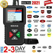 Car Scanner Auto Engine Light Fault Code Reader Diagnostic Tool Computer New2021