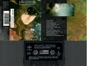 Mike Oldfield Earth Moving Rare Spanish Cassette Spain