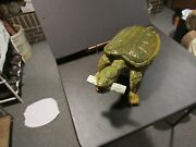 Bob Foster Hunter Model Snapping Turtle Spearing Decoy