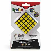 Rubik's Cube | 5x5 Professor's Cube Colour-matching Puzzle Highly Complex Pro...