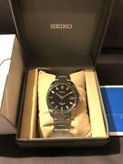 Seiko Mechanical Sarb021 Discontinued Cal.6r15 Automatic Mens Watch Auth Works