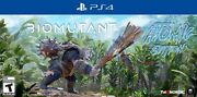 Biomutant Atomic Edition Playstation 4 Ps4 5/25 2021 Sold Out Rare Mint Presale
