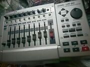 Roland Edirol Usb Les Coating Mixer Ur-80 Body Only Used From Japan