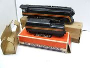 Lionel 746 Loco And 746 Long Stripe Tender Both Boxed A Must See