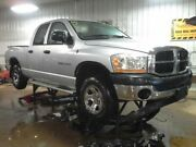 2006 Dodge 1500 Pickup Rear Axle Assembly 3.92 Ratio Open