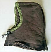 Military Issued Hood Extreme Cold Weather Sleeping System Gi1