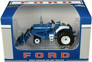 Speccast 164th Ford 8000 Tractor Narrow Front With Loader