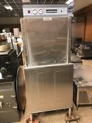 Champion Dish Machine Model- Dh2000/serial Number- D