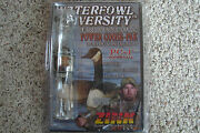Zink Power Goose Pak Pc-1 Goose Call And Instructional Dvd Goose Dvd And Pc-1 Call