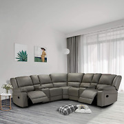 Pannow Symmertrical Reclining Sectional Sofa Sectional Sofa Power Motion Sofa Li