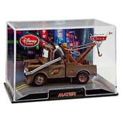 New Disney Store Exclusive Cars Mater Deluxe Diecast Vehicle