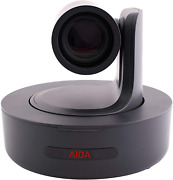 Aida Ptz-x12-ip Indoor/outdoor 3g-sdi/hdmi Full Hd Broadcast And Conference Ptz
