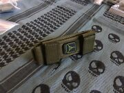 Tad Gear Triple Aught Design Rare Os Pouch Od Green New Its Csm Strider Pdw