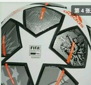 5 Official Match Balls Adidas And Voit Size 5 Top Quality Fifa Approved