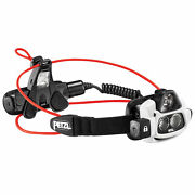 Petzl Nao Torch Head - White Black One Size
