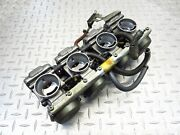 1988 88-93 Suzuki Gsx1100 Katana Carb Carburetor Works