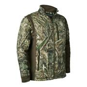 Deerhunter Muflon Zip-in Jacket - Realtree Max-5 Camo Other Hunting Clothing And