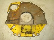 1968 Ford 2110 Lcg Tractor Rear Engine Plate 2000