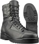 Wellco Gi Men's Us Military Flight Deck Steel Toe Cold Weather Boot, Made In Usa
