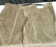 Joseph And Feiss Pants Cordaroy Bt Polyster Size 52