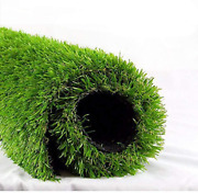Lita Realistic Artificial Grass Turf Lawn Customized Size 8 X 61 Feet 1.38 Ind