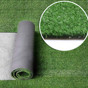 Warmshe Synthetic Artificial Grass Turf Drainage Holes Indoor Outdoor Pet Faux G