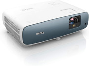 Benq Tk850i True 4k Hdr-pro Smart Home Entertainment Projector Powered By Androi