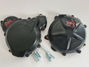 2021 Gasgas Ec 250 300 Protection Set Clutch+ignition Cover 122