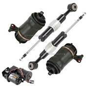 For Ford Expedition 2003-2006 Arnott Air Struts Springs And Compressor Gap