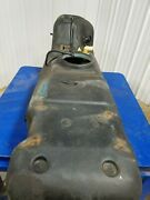 1999 Dodge Ram Pickup 1500 Plastic Fuel Gas Tank Assembly 26 Gallon 6and039 6 Box
