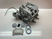 Complete 2005 Yamaha Rhino 660 Cylinder Head - Assembled Ready To Install