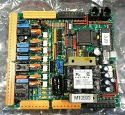 Accurpress Press Brake Circuit Board Control Board Plc 5.3 / 3.23
