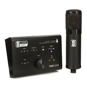 New Slate Digital Vms Kit With Ml-1 Modeling Microphone + Vms One Mic Preamp