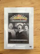 The Three Stooges Trilogy Dvd Collection
