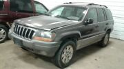 Latch Assembly Only Driver Left Front Door Fits 99-04 Grand Cherokee 779010