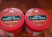 Old Spice Swagger Fiber Wax Hair Styling Gel Paste Cream Lot Of 2 Full Size