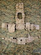 Aor1 Nwot Eagle Industries Size Large Mmac Aero Plate Carrier With Extras.